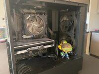 Custom Gaming PC - AMD 2700x with 2060 FE