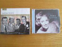 CD's various - see below (PRICE REDUCTION)