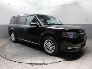 2013 Ford Flex SEL AWD MAGS TOIT West Island Greater Montréal image 3