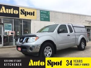 2012 Nissan Frontier S/MINT TRUCK/PRICED-QUICK SALE!