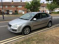 Ford Focus Automatic Low Mileage