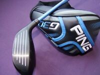 Ping G30 14.5 degree Fairway metal (gents left hand) Price reduced