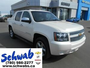 2013 Chevrolet Avalanche Locally Owned, Serviced at Schwabs, Loa