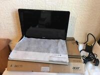 HIGH SPECS super fast i3 boxed ACER ASPIRE E1-571 Win 10 OFF 13 long battery NO OFFERS