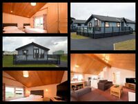 You Can Buy Now - Pay Later - Last Lodge Available For Sale-Southerness -Beach Resort -CALL NOW
