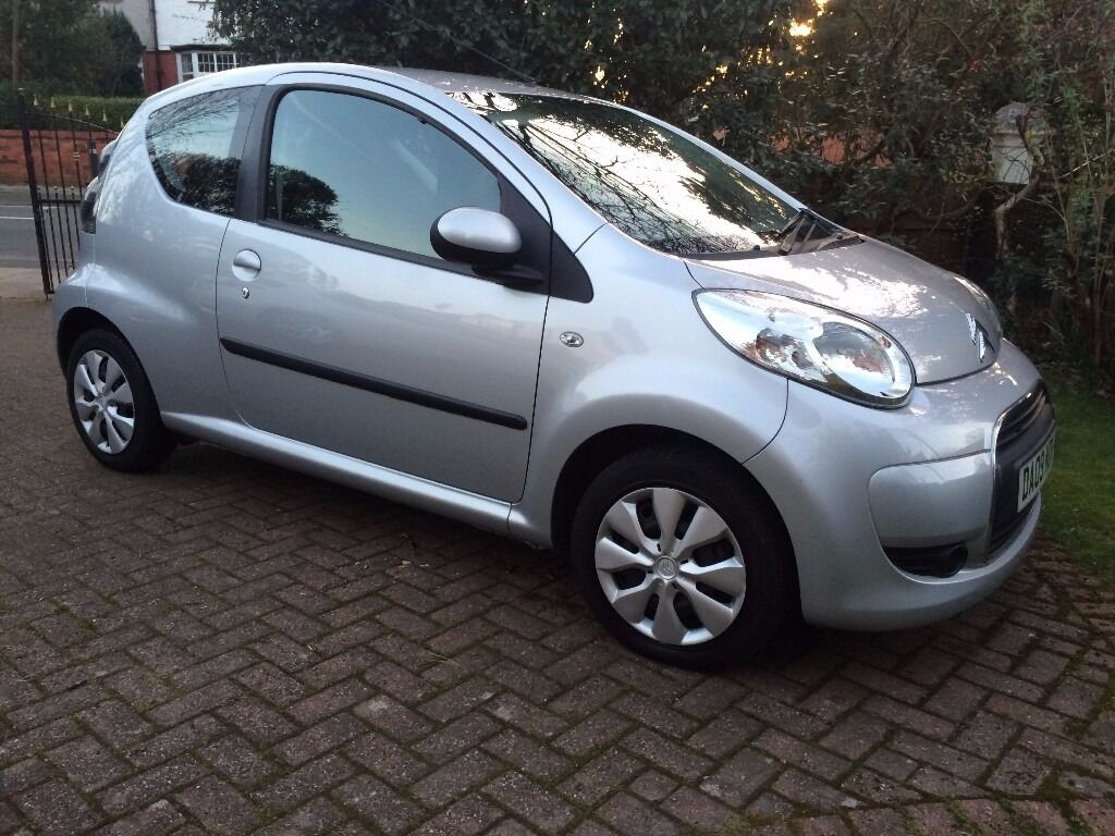 2009 citroen c1 excellent condition and low mileage in runcorn 2009 citroen c1 excellent condition and low mileage vanachro Choice Image