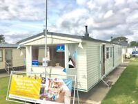 Static holiday homes for sale, near the seaside!! Clacton on sea, Essex!