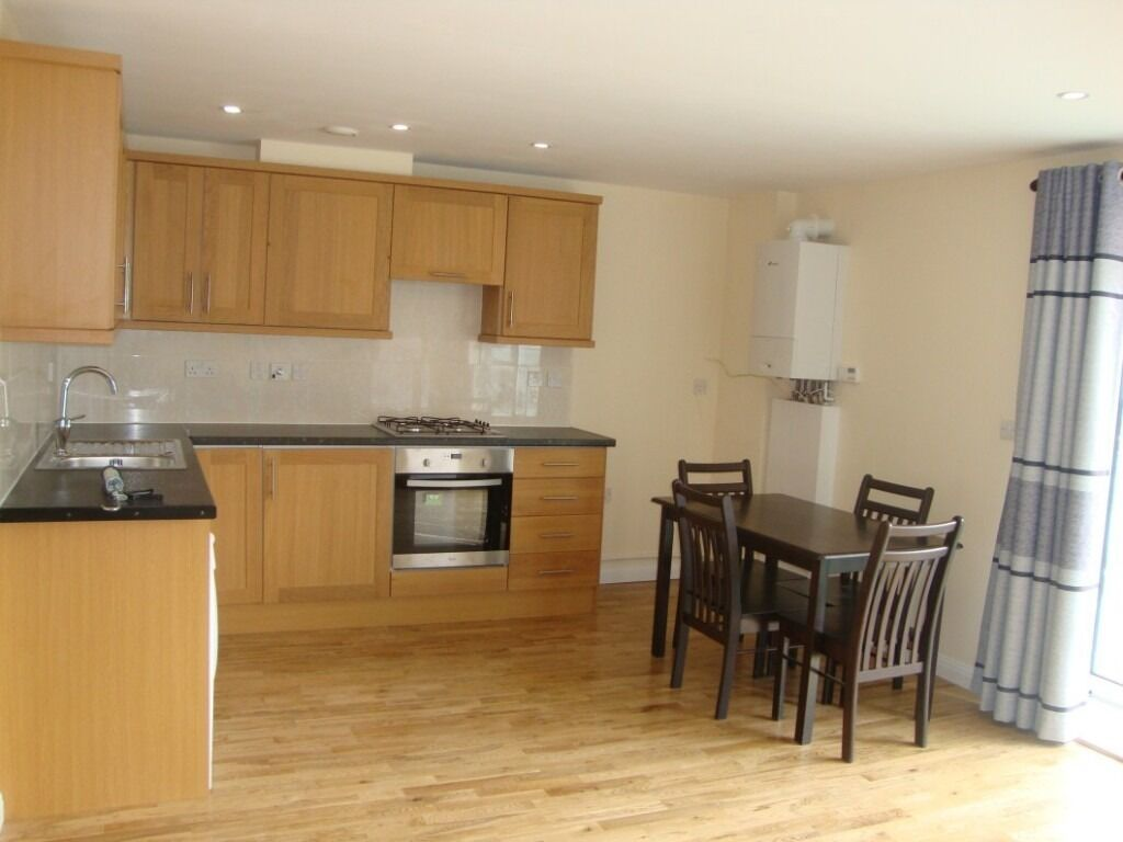 One Bed Purpose Built Flat to Rent in Northwood Hills