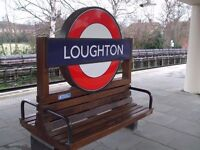 (Loughton – IG10) Co-working – Desk Space to Rent