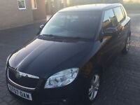 \\\ 07 SKODA FABIA 3 TDI . \\\ ONLY £30 TAX \\\ IST CLASS CONDITION NOW ONLY £2299 ,,