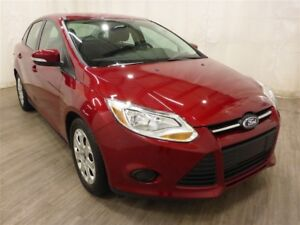 2014 Ford Focus SE No Accidents 1 Owner Bluetooth