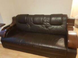 QUICK SALE! Sofa Set, DiningTable Set, Showcase. OWN REMOVAL ONLY.