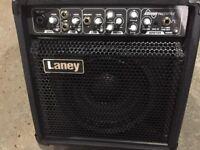 Laney Busking/practice amp/Speaker