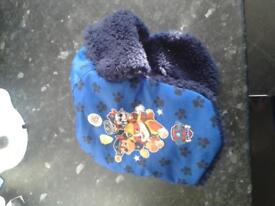 Brand new Paw patrol hat
