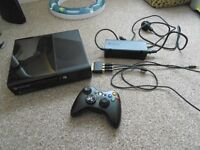 FOR SALE: XBOX 360 4GB,16GB USB XBOX 360 FLASH DRIVE AND 12 GAMES