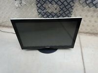"24"" LED TV with Built in DVD"