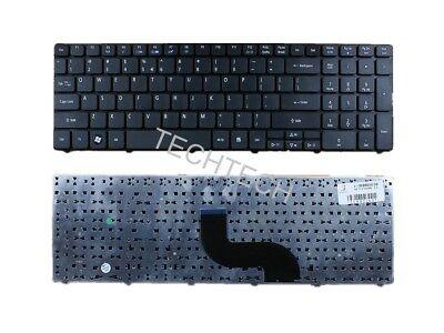 New Original Acer Aspire 5742 5742G 5742Z 5742ZG 5252 Keyboard Clavier-US New