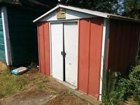 Garden shed for sale