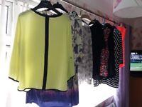 Various Bundle Ladies Clothes