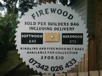 Quality Seasoned Firewood Kirkhill & Boat of Garten