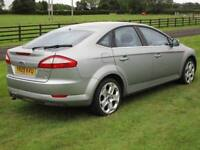 2009 FORD MONDEO 2.0 TDCI TITANIUM X TURBO DIESEL ### FULL SERVICE HISTORY ###