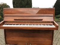 Knight upright piano | Belfast Pianos | Free delivery