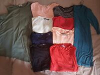 Womens clothes bundle size 16-18