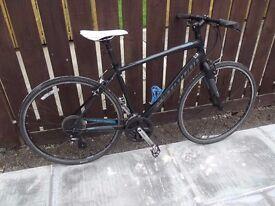 Bike-Hybrid-Specialised Sirus-medium frame-vgc