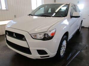 2011 Mitsubishi RVR SE/Aucun accident/balance de garantie