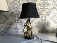 Parrot Lamp ***Never Used***