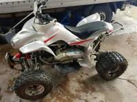 150cc quad bike
