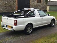Proton Jumbuck pick up or van. 1 Owner mint condition fresh paint , vw caddy skoda alternative