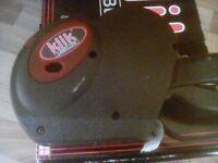 Klik labeller K8 and box of labels