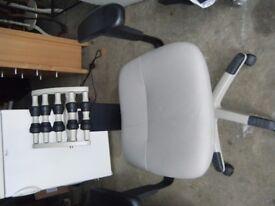 orthopedic office chair