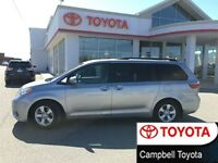2015 Toyota Sienna LE 8 PASS PWR SLIDING DOORS HEATED CLOTH Windsor Region Ontario Preview