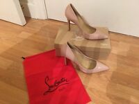 Christian Louboutin Ladies Shoes