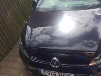 2014 14reg Golf 2.0 Gtd 5 Door Cheapest New Shape Around