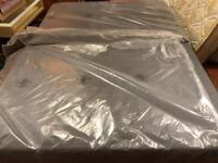 BRAND NEW KING SIZE BEDBASE WITH DRAWERS DIVAN