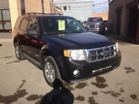 2008 Ford Escape XLT, AWD