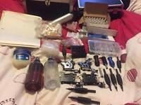 2x tattoo kits