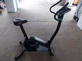 Exercise Bike Roger Black Gold £60 ONO