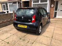 Sporty city car in excellent condition