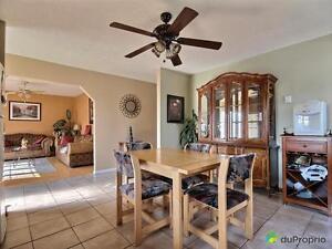 169 000$ - Bungalow à vendre à Gatineau (Buckingham) Gatineau Ottawa / Gatineau Area image 4
