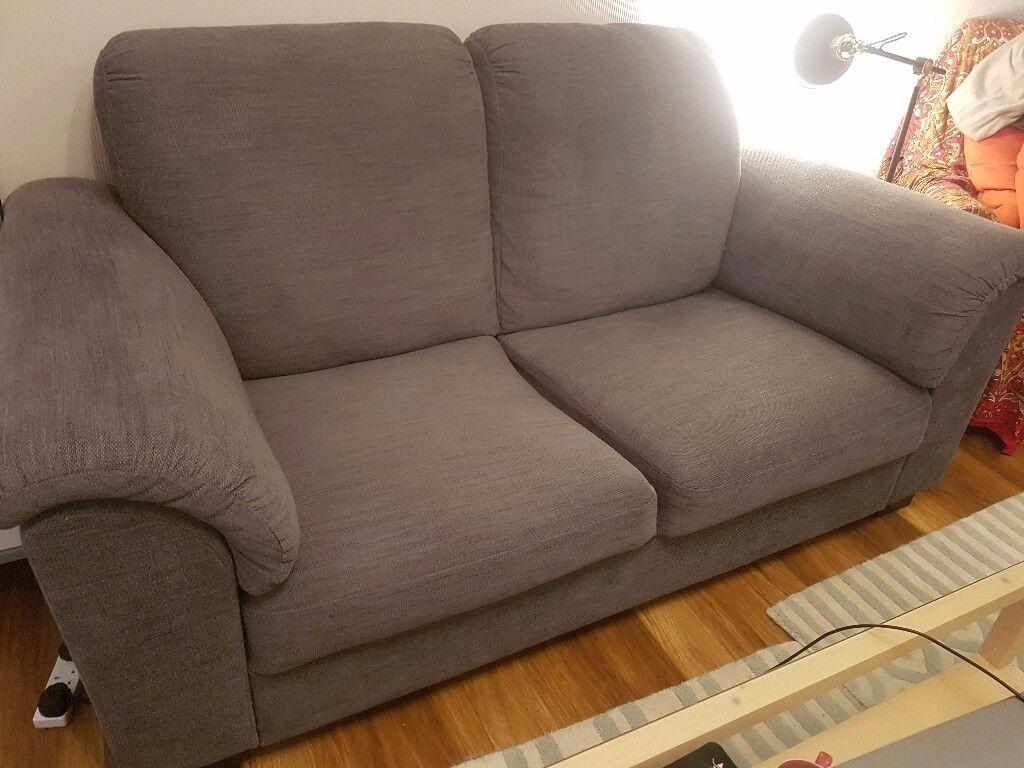Free IKEA Sofa!