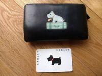 Radley purse-black