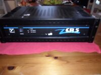 YORKVILLE CR5 PRO AMPLIFIER cost £450 new, first £99 secures, kingsmuir forfar