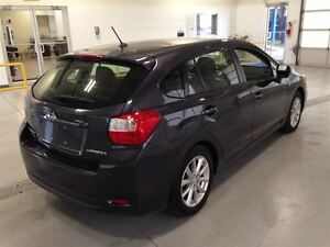 2012 Subaru Impreza | AWD| BLUTOOTH| HEATED SEATS| CRUISE CONTRO Kitchener / Waterloo Kitchener Area image 7