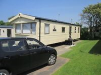 3 Bed Caravan for rent / hire at Craig Tara Mon 8th Aug available (112)