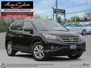 2013 Honda CR-V ONLY 93K! **BACK-UP CAM** EX MODEL **SUNROOF**