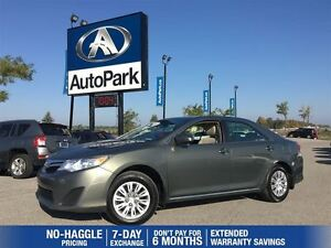 2014 Toyota Camry LE | Rear View Camera | Bluetooth | Keyless En